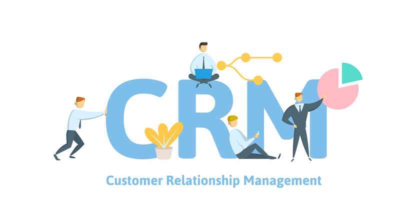 How Salesforce CRM is better than other CRM?